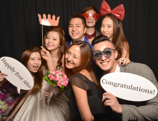 Event photobooth