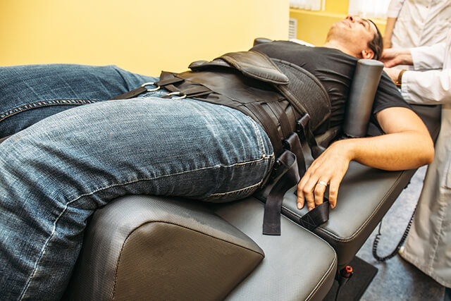 spinal decompression therapy singapore