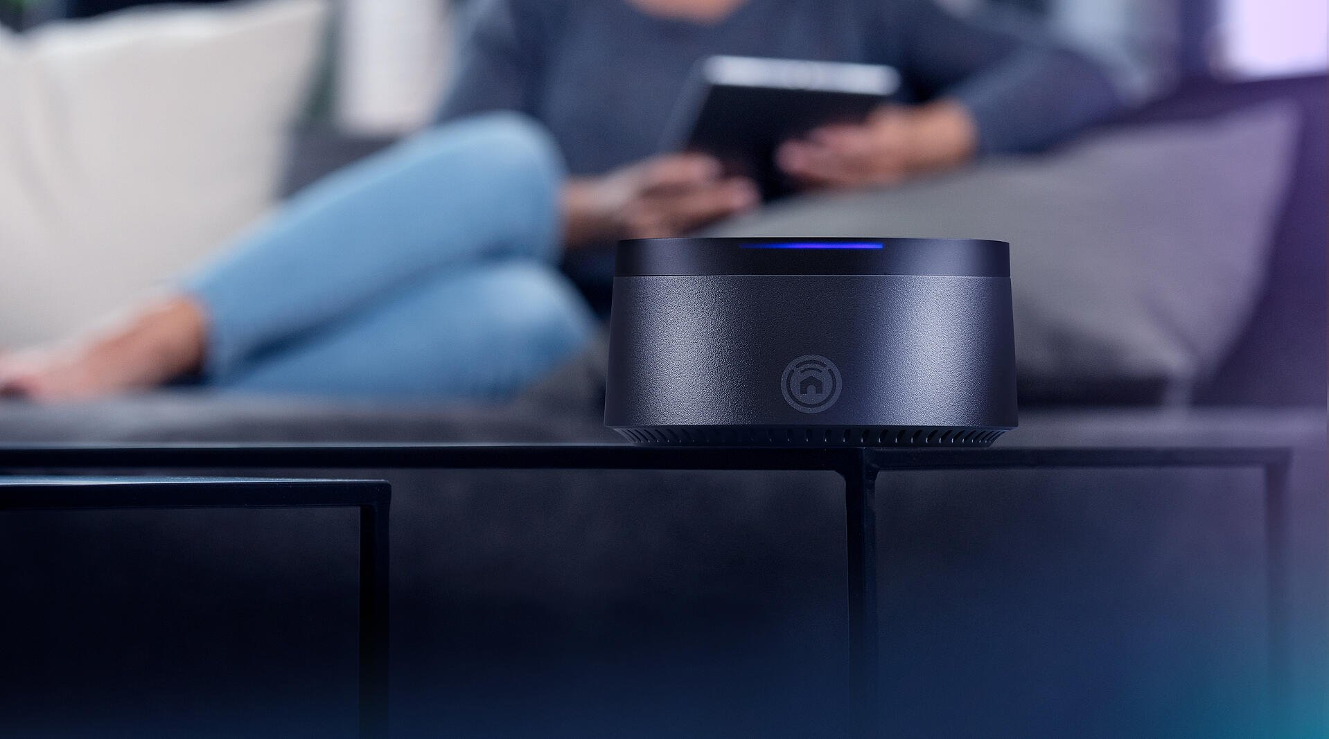 smart home solution providers